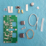 Kit Diy Para Amplificador Potencia Fm Rf Vhf 45w 70-200mhz
