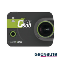 Cámara Deportiva G-eye Plus 500 Full Hd (1.080p)