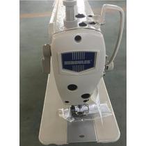 Maquina De Coser Recta Industrial Costura Confeccion