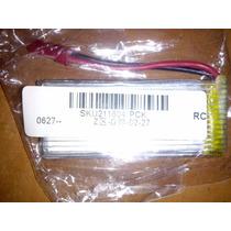 Bateria De 3.7 Volts 750 Mha Litio Para Jjrc H12c