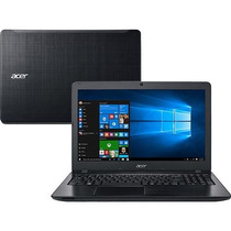 Notebook Acer E5-573-54zv 15.6 Core I5-5200u 8gb 1tb Win 10
