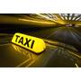 Autonomia Táxi Rj Antiga