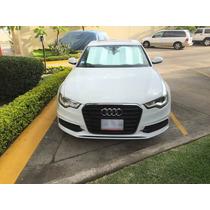 Ofreceme Audi A6 S Line 2013 Como Nuevo!