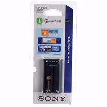 Bateria Sony Np-f970 Original Filmadora Sony 1080i Ba01