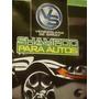 Shampoo Para Autos Venezolana De Spray (1litro)