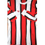 Camiseta Retro Del Club River Plate.