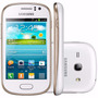 Samsung Galaxy Fame S6812 Dual Chip 3g Wi-fi 4gb + Nf