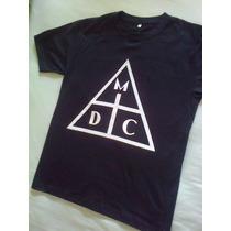 Camiseta Dmc Rapper Camisa Big Damassaclan Thug Life