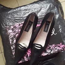 Zapatos Ejecutivos Para Damas En Remate