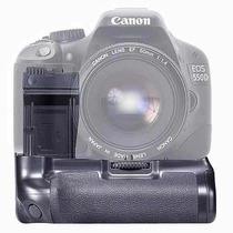 Grip Bateria Para Canon T3i 600d Meike