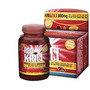 Red Krill Mas Concetracion De Omega 3 Natural 60 Sofgels