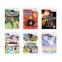 Grazy Golf Y Otros Juegos Originales Nintendo Wii Y Wii U