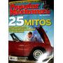 Revista Mecanica Popular Febrero De 2007