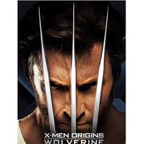 Garras Wolverine Imortal Cosplay Aço