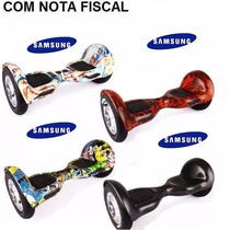 Io Hawk Patinete Elétrico 10 Polegadas Hoverboard Air Board