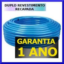 Mangueira Jardim 1/2 Duplo Revestimento - 50 Metros