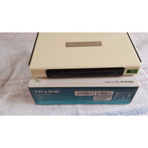 Roteador Wireless N 300mbps Tl-wr941nd (v5) - 3 Antenas