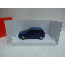 Fiat Uno 5 Puertas Scx 1/43 Alucinante Replica