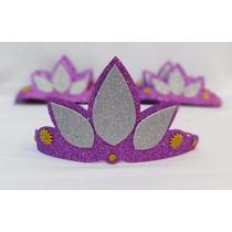 Coronas Rapunzel Frozen Princesas Souvenirs