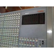 Mesa De Estúdio Tascam M 2600 Mk Ii (seminova)