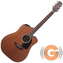 Violão Takamine Gd11 Mce Elétrico Aço Afinador Goiás Musical