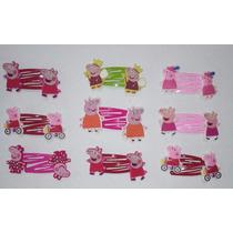 Lote 10 Hermosos Pares Cucas Para Nina Pepa Pig 10 Modelos