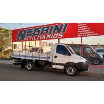 Iveco Daily 45s17 2013/2013 Negrini Utilitários