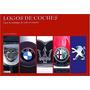 * Logos De Coches * Giles Chapman Guia De Carbadges Internac