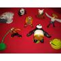 Coleccion Kung Fu Panda 2 (mc. Donalds 2011)