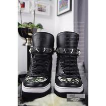 Tênis Sneakers Givenchy Tyson Tam:41 - Original!