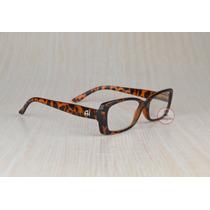 Armação Óculos De Grau Ana Hickmann Ah8236 Feminino