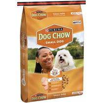 Purina Dog Chow Pequeño Alimentos Para Perros Perro 16,5 Lb.