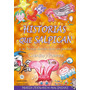 Libro De Cuentos Ilustrado Infantil Historias Que Salpican