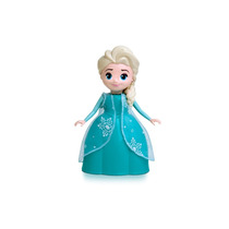 Boneca Princesa Elsa De Arendelle Frozen Original Elka