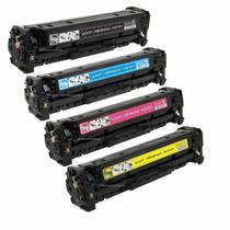Toner Hp 305a Ce410a 411 412 413 Laser Jet Pro 300 400 451