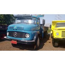 M. Benz 1113 Munck