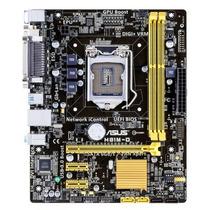 Tarjeta Madre Asus, Ddr3-sdram, 16 Gb, Intel, Socket H3 (lg