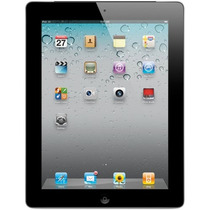 Apple Ipad 2 Mc775ll / A Tablet (64gb, Wifi + 3g De At & T,