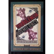 Libro Turbulencia Dosmilonce, Biblioteca De Cuentos