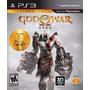 God Of War Saga Ps3 - Fisico Sellado 5 En 1