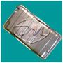Tanque De Combustible - Chevrolet 400 - Electrozincado