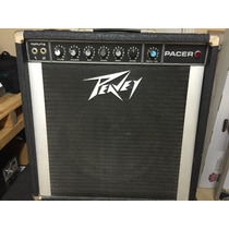 Flamante Combo Peavey Pacer Series Ss 100