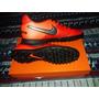 Nike Tiempo Rio Iii Tf Nuevos Modelos Originales 100% Zapati