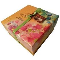 Caja Godiva Chocolates Belgas Regalo Surtido 27 Conde