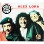 Alex Lora - Three Souls In My Mind - Cd