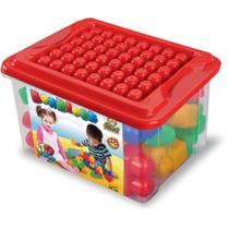 Brinquedo Infantil, Blocos De Montar Peças Grandes