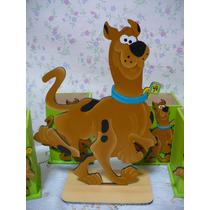 Adornos Para Tortas Scoobydoo, Golosineros