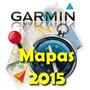 Mapas Garmin Argentina Y Limítrofes 2015,envío Hoy !