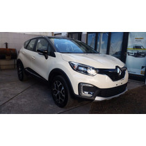 Renault Captur Intense 2.0 En ! Anticipo 185120 Y Ctas!!(sz)