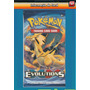 Pokemon Tcg Online - Booster Xy12 Evolutions - Virtual
